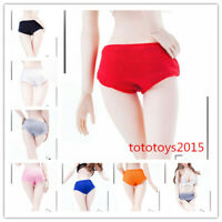Manmodel 1/6 MM04 Briefs Underpants Clothes Model Fit 12'' Female PH TBL Figure