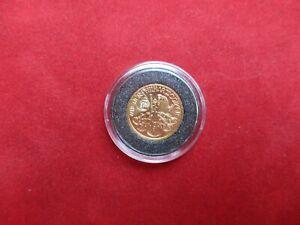 Österreich 10 Euro von 2004 Wiener Philharmoniker 1/10 Unze Gold Au RARE