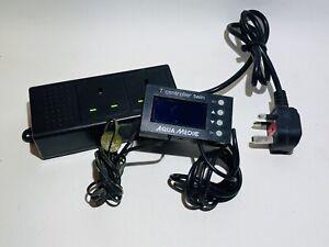 Aqua Medic T Controller Aquarium Twin Heater and Cooler Controller
