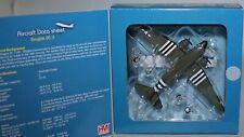 Hobby Master HL1309 C-47 Skytrain Betsy's Biscuit Bomber 9th AF USAAF 1:200