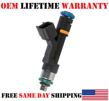 OEM Bosch Fuel Injector for 2006-2013 Mazda 3 2.0/2.3L [0280158103-SINGLE UNIT]