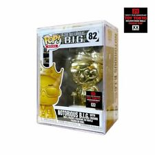 New ListingFunko Pop! The Notorious B.I.G. - Gold Chrome (Toy Tokyo Exclusive)