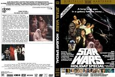 Star Wars Holiday Special 1978 Latest Special Edit Droid Edition DVD