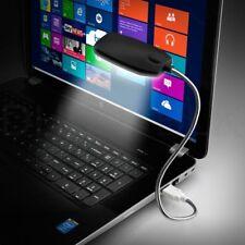 Flexible Mini Bright 28 LED USB Light For Computer Lamp Laptop PC Desk Reading