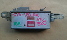 JDM  NISSAN S13 180SX SR20 ABS  CONTROL MODULE ECU COMPUTER 47850 39F00 #1811