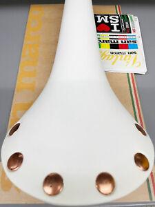Selle San Marco Saddle Regal (Pce) White