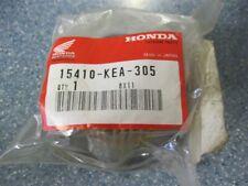 15410-KEA-305 GENUINE HONDA OIL FILTER WITH 2 O RINGS FOR 1986 CB350 CB450