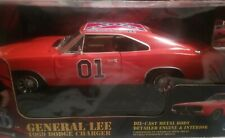 Dukes Of Hazard Generale Lee 1969 Charger 1/18 Dodge Originale Joy Ride Sporco