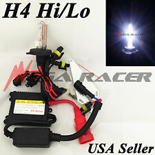 New 9003/HB2-H4 12000K 12K Light Purple HID Xenon Bulb AC Slim Kit #v7 Honda