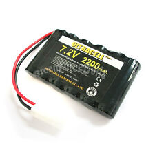 1 pc 7.2V 2200mAh NI-MH Rechargeable Battery Pack Tamiya Ultracell