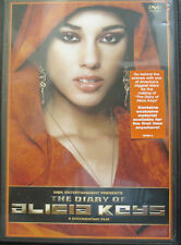 Alicia Keys - THE DIARY OF ALICIA KEYS DVD