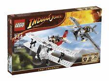 *BRAND NEW* Lego Indiana Jones Fighter Plane Attack 7198