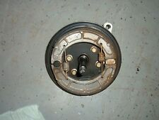 1988 Yamaha Terrapro 350 ATV Right Front Knuckle Spindle (100/89)