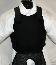 New Small Carrier IIIA DuPont Kevlar Concealable Body Armor BulletProof Vest