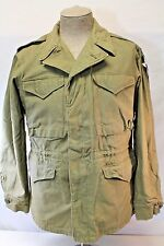 Vintage WWII US Army M1943 Field Jacket