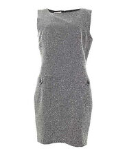 Robe ARMAND THIERY Taille 42 - T4 - L/XL Blanc Occasion TBE