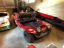 Rare vintage 1960's Coot Industries Go Kart Red Barron Nice