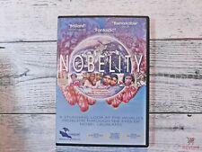New listing Nobelity (Dvd, 2006)