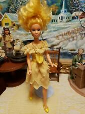 Vintage Jem & The Holograms Video Doll Nude For Play OOAK