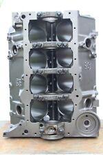 Chevrolet 1401106 350 4 Bolt Main Heavy Duty Small Block Chevy Engine Block .030