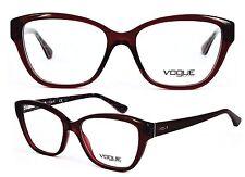 Vouge Brille / Fassung / Glasses VO2835 2257 53[]16 140 Nonvalenz /498 (101)