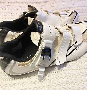 Shimano RO88 SPD-SL Cycling Shoes EU Size 41