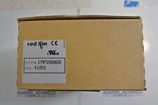 Red Lion IMP20060 Intelligent Process Meter NEW IN BOX