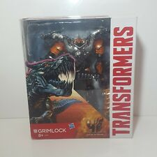 Transformers Age Of Extinction Grimlock Brand New Boxed