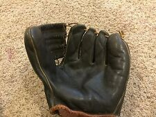 NOKONA KARL SPOONER BASEBALL GLOVE BROOKLYN DODGERS