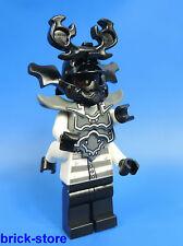 LEGO NINJAGO FIGURINE / 70591 / Jeu Pierre COMBATTANT Sith