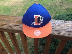 Durham Bulls Youth Adjustable cap