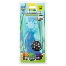 Tetra wonderland JellyFish floating with Led color changing, Collection, New