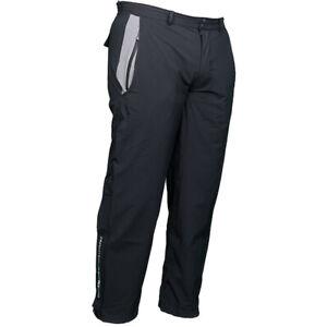 ProQuip Mens Stormforce Pro PX7 Waterproof Golf Trousers / NEW 2021