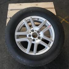 BMW X5 ALLOY MAG WHEEL RIM #E5089 E53 # Spare Alloy # P/N 6.761.929, 235/65R17 1