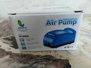 Air pump aquarium pompa aria ossigeno per acquari