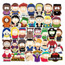 50Pcs South Park Skateboard Stickers Bomb Laptop Luggage Guitar Decals Pack Lot