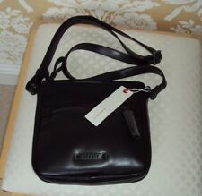 BNWT ESPRIT Black Shoulder Bag Hand Bag