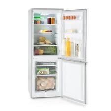 Stand Kühlschrank Kühl-Gefrierkombination Gefrierschrank Tiefkühler EEK A+ 160 L