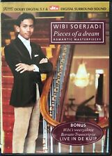 WIBI SOERJADI - PIECES OF A DREAM - DVD