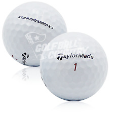48 TaylorMade Tour Preferred X AAA (3A) Used Golf Balls - FREE SHIPPING