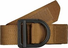 5.11 Tactical Trainer Army Forces Belt Small 28-30 Coyote