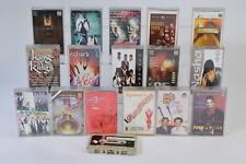 Job Lot Bundle x17 Bhangra + Dance Cassettes Various Rare Original Music Tapes