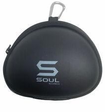 SOUL by Ludacris Headphone Hard Storage Case