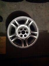 "15"" Dodge Dakota Durango 6 lug factory aluminum wheel  original equipment OEM"