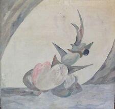 Boris Kocheishvili Russian Artist painting. Koljuchka (Thorn). Борис Кочейшвили