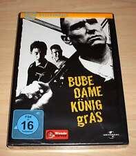 DVD Bube, Dame, König, grAs - Guy Ritchie - Jason Statham - Lock, Sto... Neu OVP