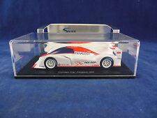Spark Minimax S1270 Concept Car Peugeot 908 Paris 2008 Scale 1:43
