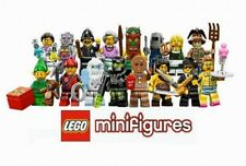 LEGO Minifigures - CMF Series 11 # 71002 Complete Set 16 Mini figure - Brand NEW
