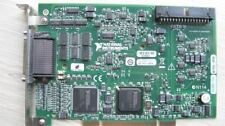 Used National Instruments Ni PCI-6229 Daq Card Fucntional Tested