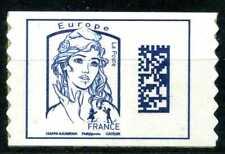 N° 1216a  ADHESIF DE CARNET DATAMATRIX CIAPPA EXPORT EUROPE SANS 20 Gr NEUF **